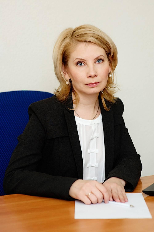 Казанцева Ольга Александровна