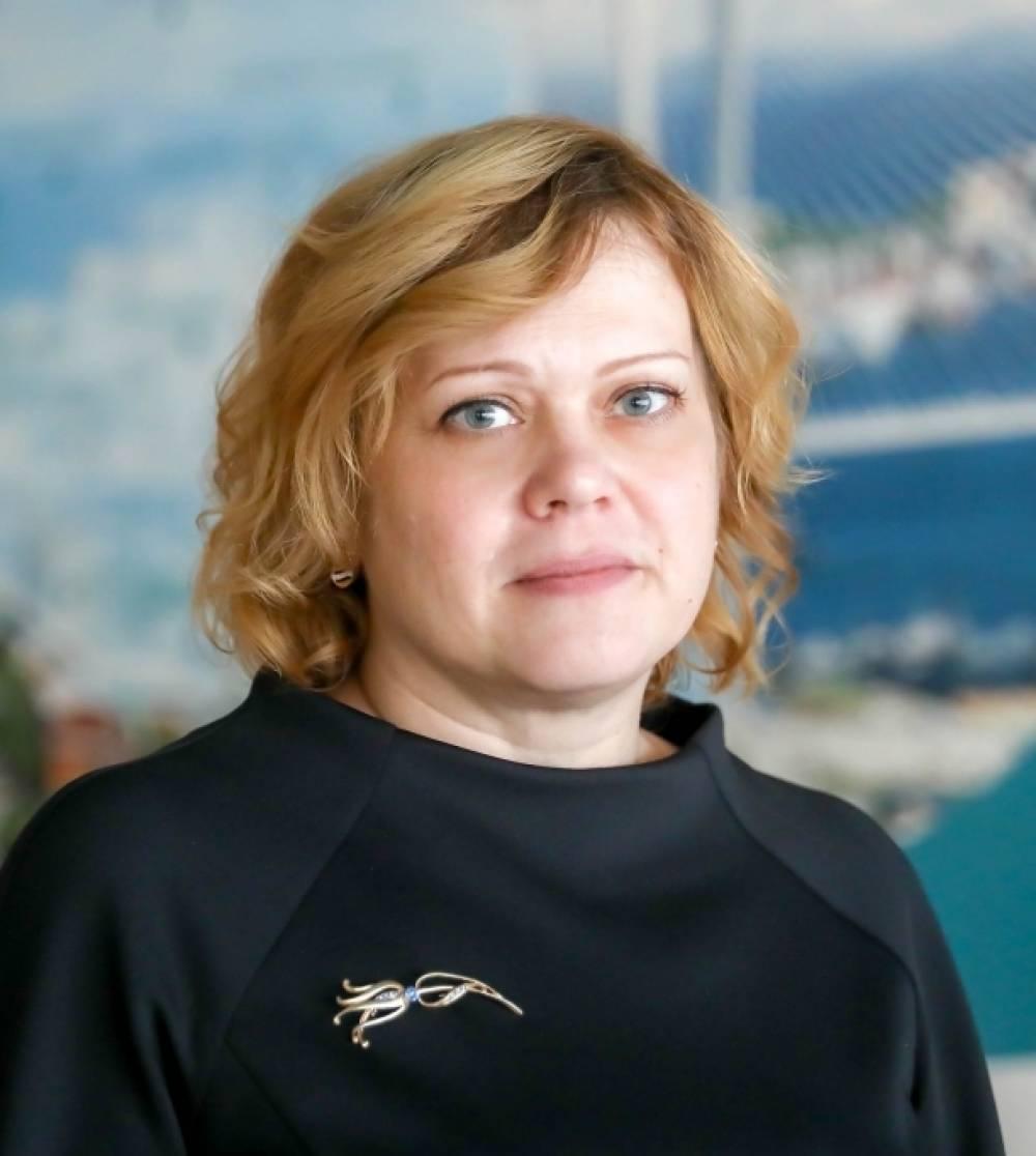Медведева Ирина Петровна