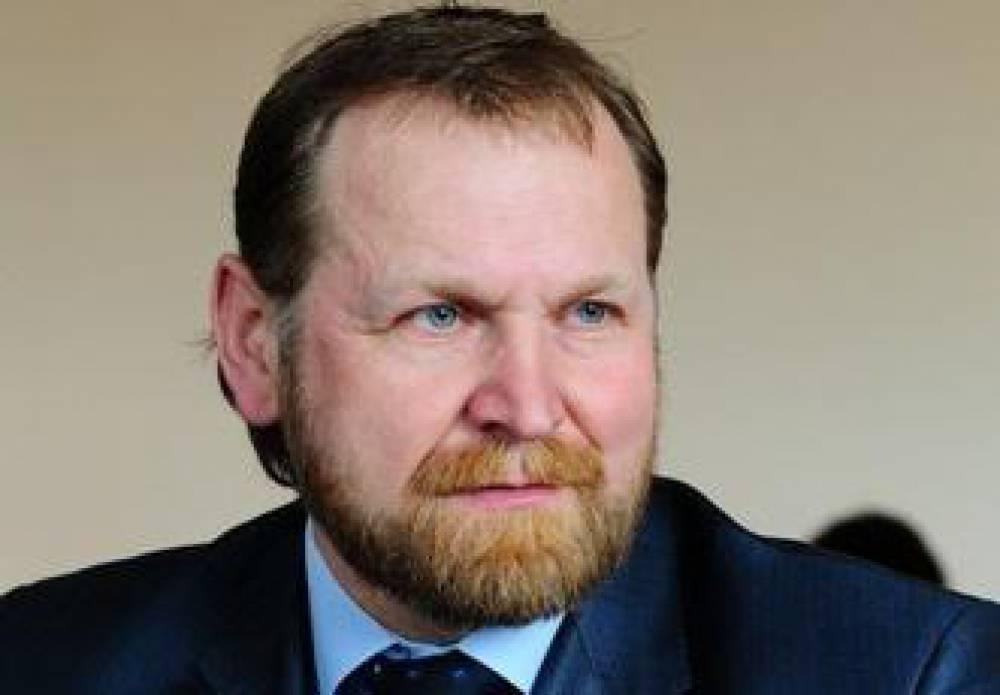Коченов Андрей Юрьевич