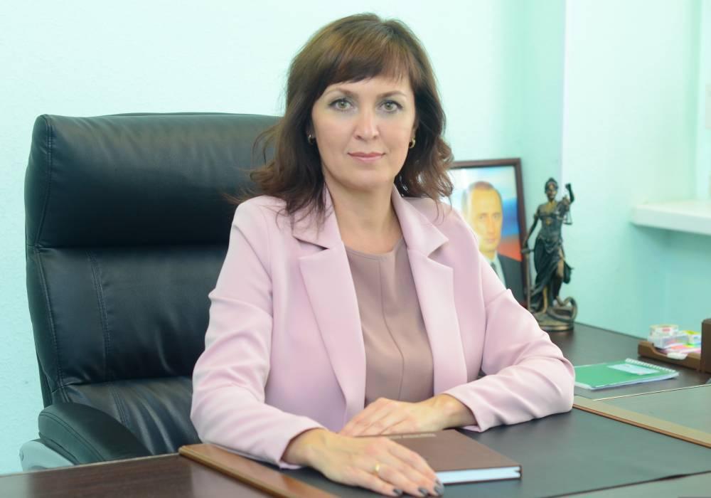 Линькова Анжелика Валерьевна