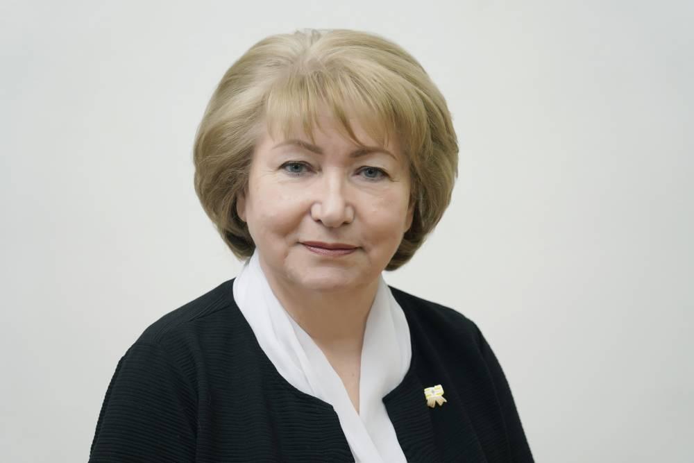 Адаменко Светлана Викторовна