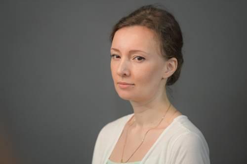 Кузнецова Анна Юрьевна
