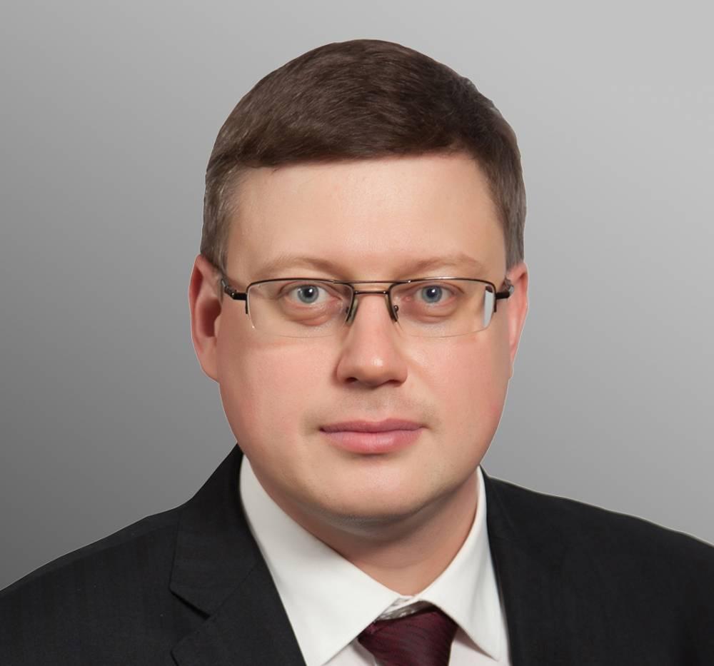 Домогатский Константин Игоревич