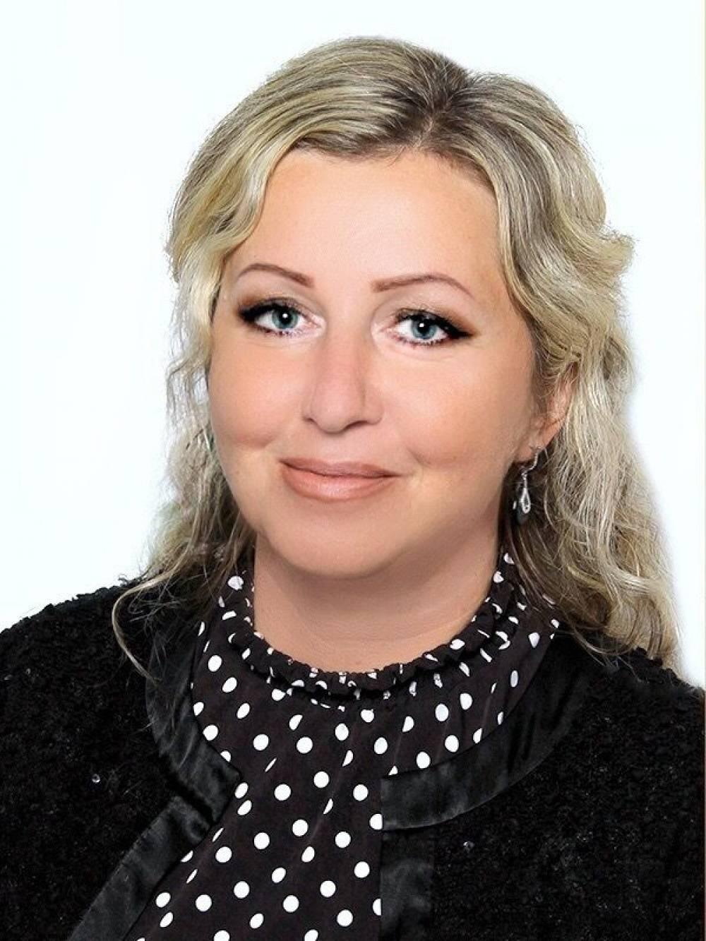 Мухина Инна Николаевна